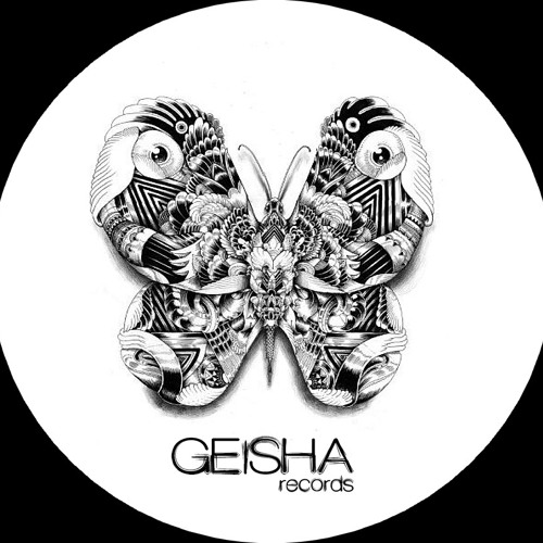 Sync Therapy - Room 103 (preview) Geisha Records