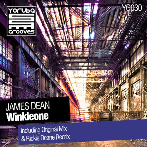 YG030 James Dean - Winkleone