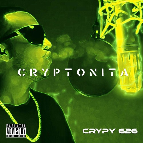02. Crypy - Ruff & Tuff TV