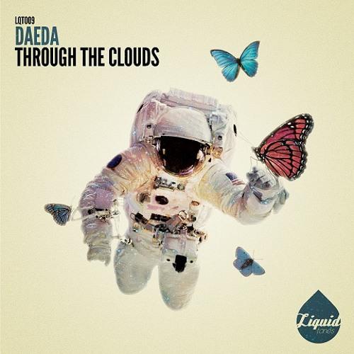 Through The Clouds (Liquid Tones)