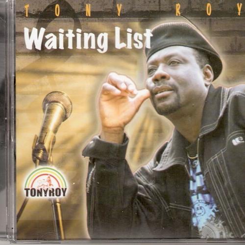 Tony Roy - Who You Love