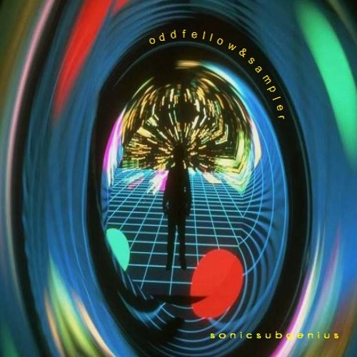 Wings of Love (sonicsubgenius EP)