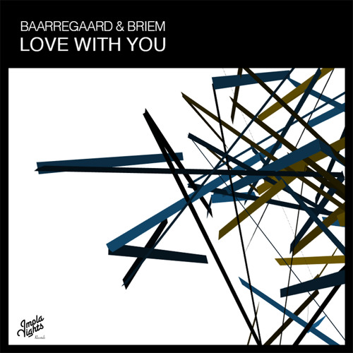 Baarregaard & Briem - Love With You (Askell Remix) Low quality mp3