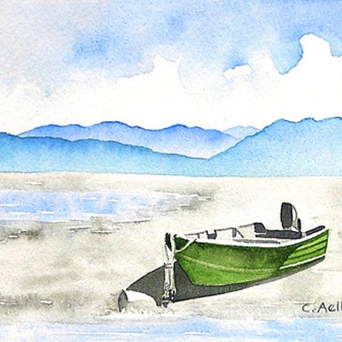 Beach Talk prod. by bigbolge