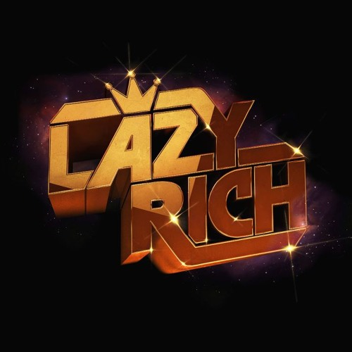 Lazy Rich - The Lazy Rich Show 032 (16 August 2012) feat. DANK