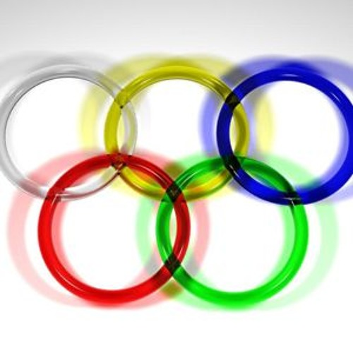The Olympic Ragga Hammer