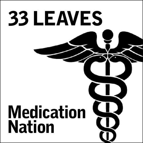 Medication Nation