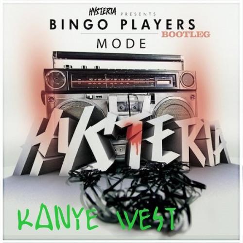 Bingo players vs Kanye West- Love lockdown mode (xoan garrido bootleg)