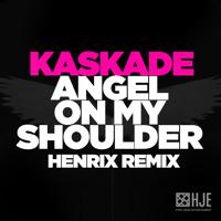 Kaskade - Angel On My Shoulder (Henrix Remix) [FREE DOWNLOAD]