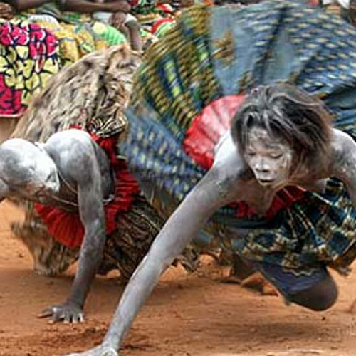 Tribal Trance & Voodoo Chants