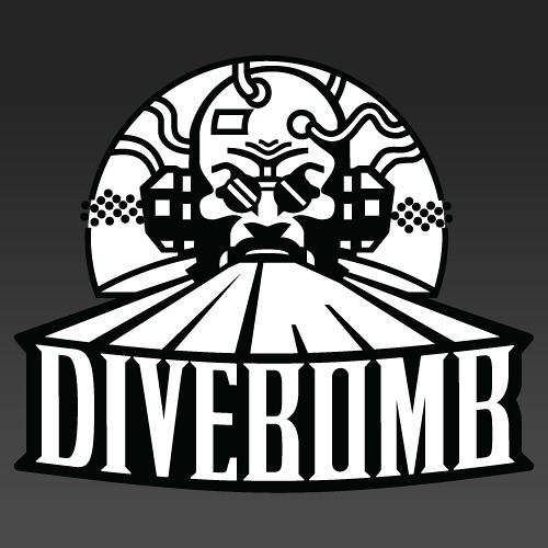 Divebomb Records Player