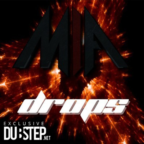 Drops by Melodies Influencing Actions ft. Veela - Dubstep.NET Exclusive