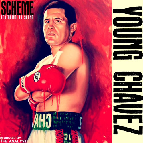 Scheme - Young Chavez (The Analyst Remix)