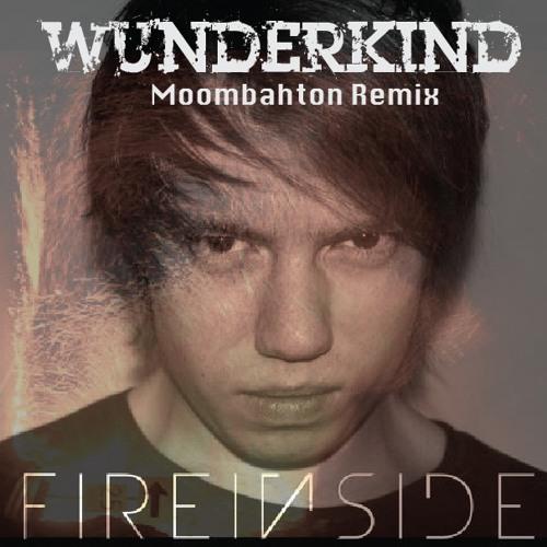 Gemini - Fire Inside (Grant Ryan Moombahton Remix)