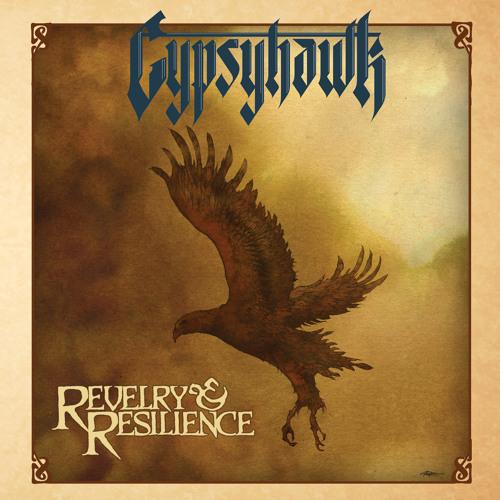 """Gypsyhawk """"Galaxy Rise"""""""
