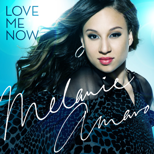 "Melanie Amaro- ""Love Me Now"""