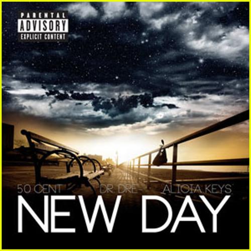 50 Cent - New Day ft. Dr. Dre & Alicia Keys