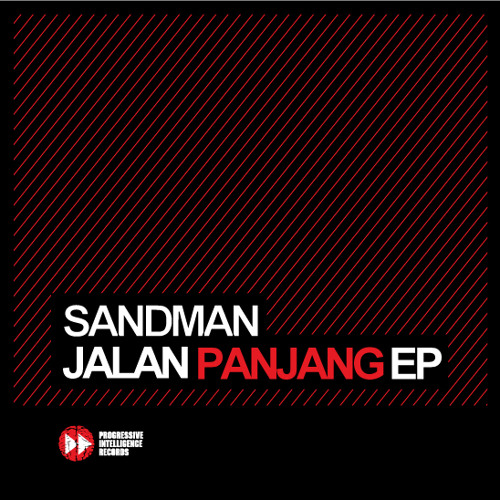 (PI003) Sandman - Jalan Panjang E.P. Previews (Out now!)