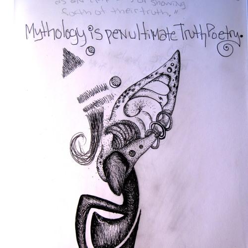 Mythologyispenultimatetruthpoetry