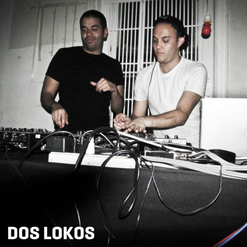 Dos Lokos Live Mix July 2012
