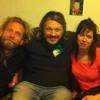 Richard Herring's Edinburgh Fringe Podcast 2012 #14: Tony Law and Lou Sanders