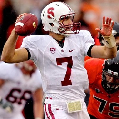 Stanford Football QB Preview