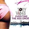 Tony Vibes-Everytime The Beat Drops (Dj Radio Edit)