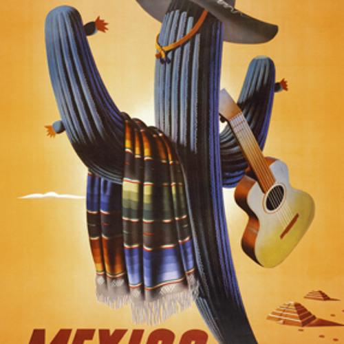 Mono Polly - The Mexican Wrestler (Deep Circle Remix)