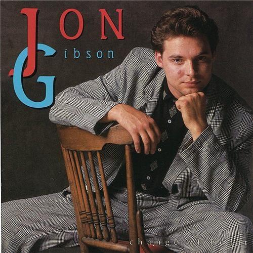 Jon Gibson - Friend In You