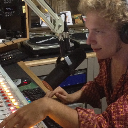 Morning Jive with Roman Candles on KTUH FM 90.3 Thursday 8/16/12 6-9AM