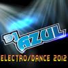 Electro Dance Mixxx 2012 DJ Azul