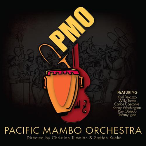 Muevete Con Prisa by Pacific Mambo Orchestra