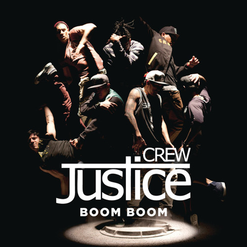 Justice Crew - Boom Boom (Djuro Booty/Remix) D/L LINK IN DESCRIPTION