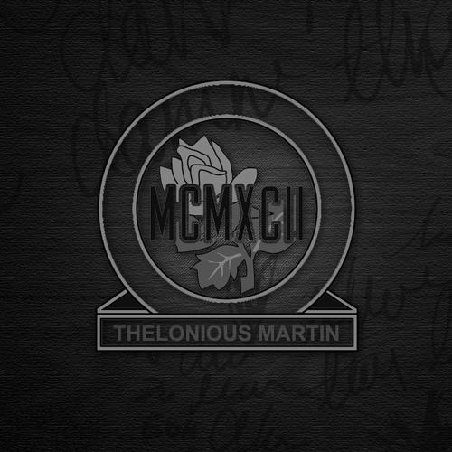 thelonious martin mcmxcii