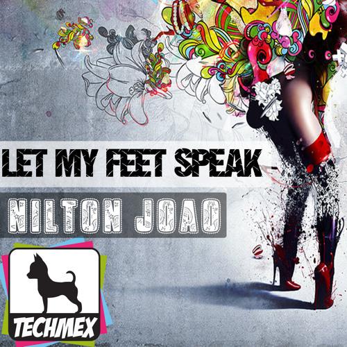 Nilton Joao - In your eyes -Original mix