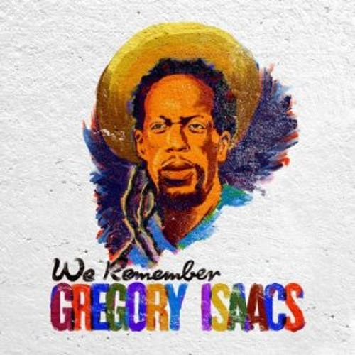 Gregory Isaacs - Hard Drugs (1988)