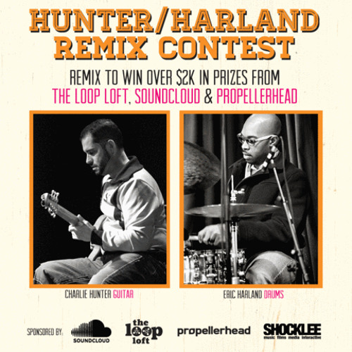 Hunter/Harland Remix Contest (gN@wßw@Ng RemiX)
