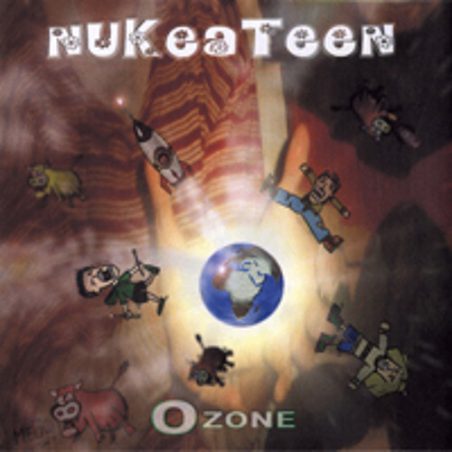 Nukeateen - Coffee Break