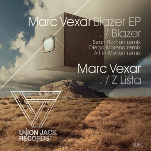Blazer EP