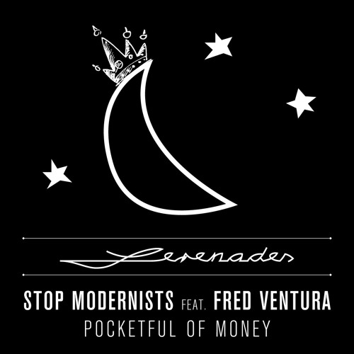 Stop Modernists feat. Fred Ventura - Pocketful Of Money (Piano Dub) (Snippet)