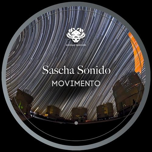 Sascha Sonido - Medusa (Monique Speciale) *snippet*
