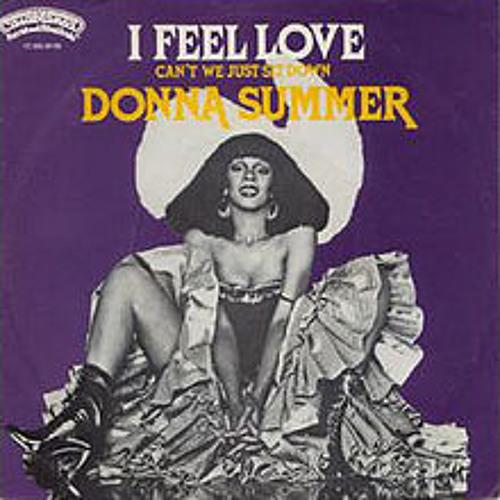 I FEEL LOVE-DONNA SUMMER DSD TWEAKIN ACID hardfloor mix