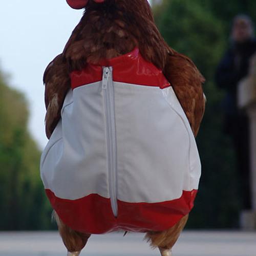 El pollo loco