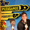 10. Rob Beckett and Joel Dommett - Pleasance Comedy Festival Podcast 2012