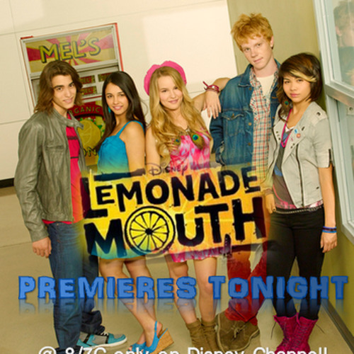 Lemonade Mouth - Determinate (Ost. Lemonade Mouth)