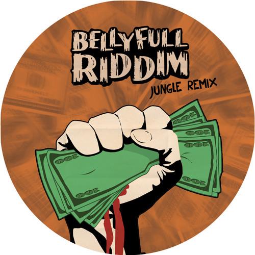 Yami Bolo - Babylon System - Bellyfull riddim - epeak remix