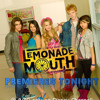 Lemonade Mouth casts - Determinate (Ost. Lemonade Mouth)