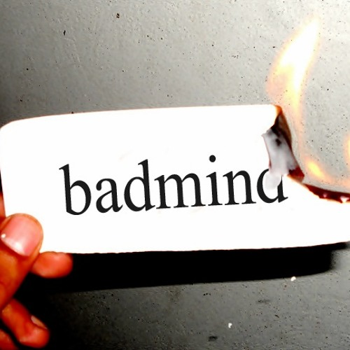 Eddy Boom- Badmind Dub (Forthcoming In Da Jungle recs)