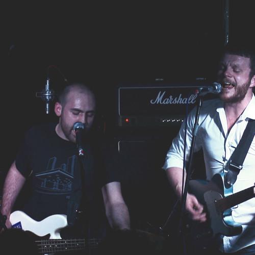 Crash of Rhinos 'Asleep' // BeatCast Live Series