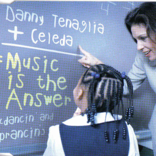 Benny Royal ft. Danny Tenaglia & Celeda - Music Is The Answer (Bootleg 2012) Demo